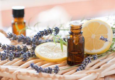 Aromaterapia: la magia dei profumi e degli aromi dell'amore divino