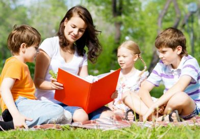 Psicologia: i bambini devono prima saper leggere o camminare?