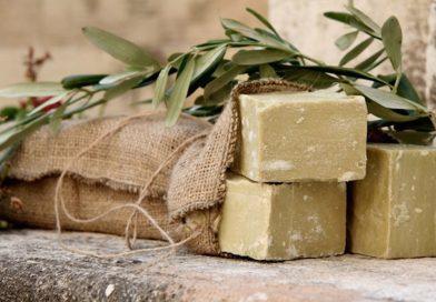 Breve storia del sapone